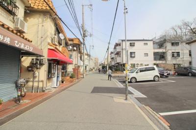 【周辺】岡町北3テラス2F