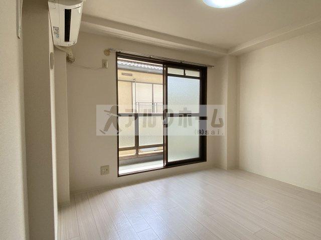 リーベハイツ青山(柏原市国分市場) 風呂