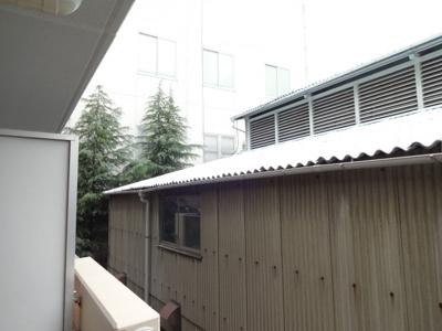 【展望】エスポワール八尾陽光園