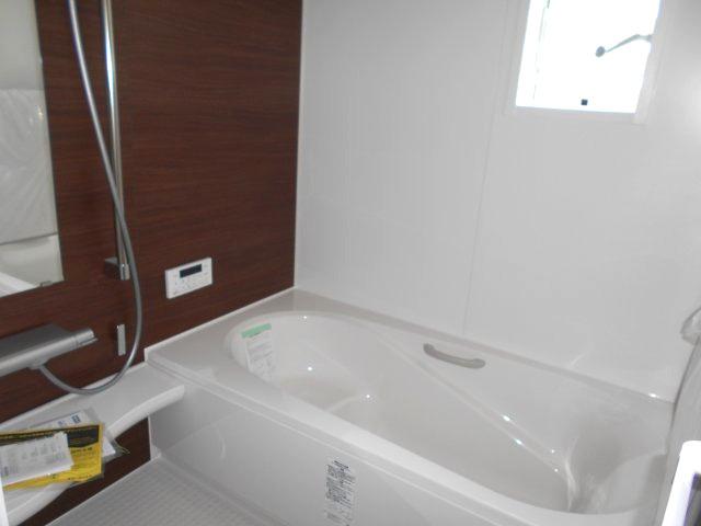 【浴室】高知市西久万新築戸建