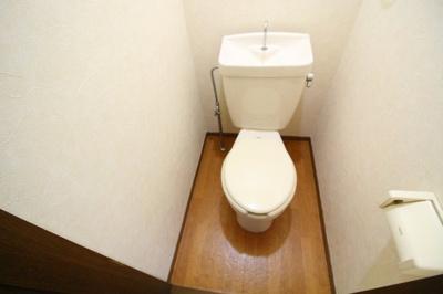 【トイレ】フラットミヤジマ