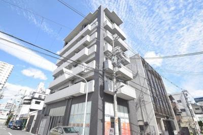 【外観】ヴィーナスコート福島