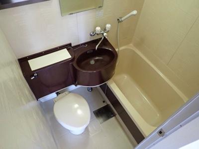 【トイレ】中浜ビル
