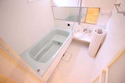 【浴室】メゾンラグランジュ