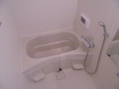 【浴室】Grandtic Solist