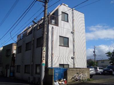 【外観】ハイツ・ラ・ポーム