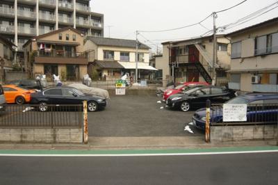 【外観】上板橋バイクスペース