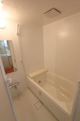【浴室】サンボルグなかくら