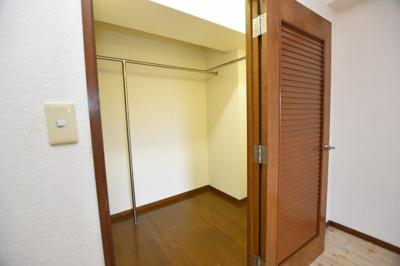 【寝室】ラパンジール恵美須