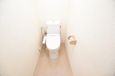 【トイレ】ラパンジール恵美須