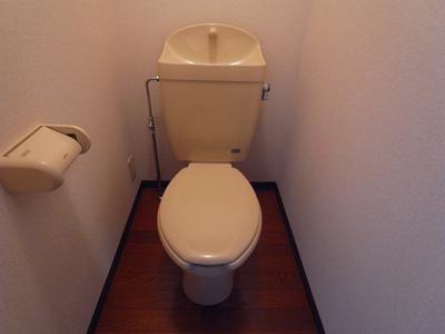 【トイレ】グレ-スコートINUI
