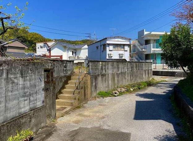 【外観】横浜東町