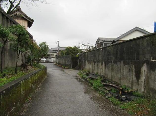 【前面道路含む現地写真】横浜東町