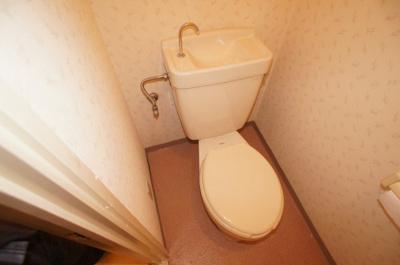 【トイレ】リブ南塚口