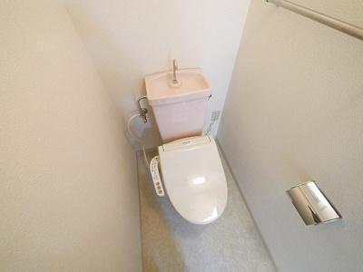 【トイレ】フラッツセンチュリー