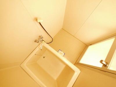 【浴室】フラッツセンチュリー