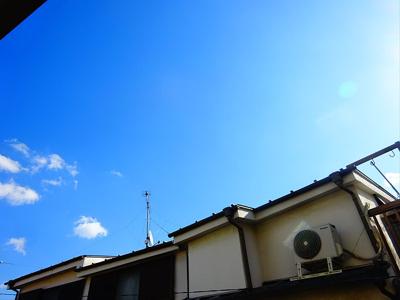 【展望】バーミープレイス笹塚