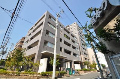 【外観】ディークラディア夙川