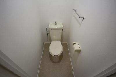 【トイレ】グランドプラザ王子公園
