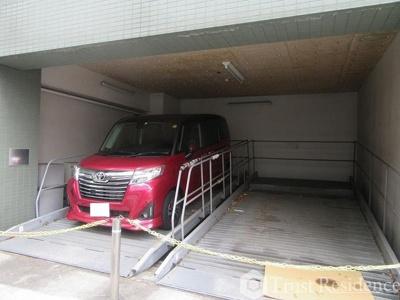 【駐車場】ハウス171