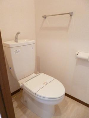 【トイレ】ウィンディア