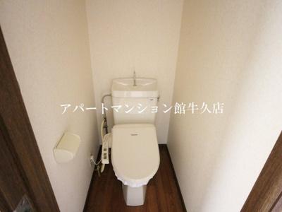 【トイレ】グランドステージ紅陵