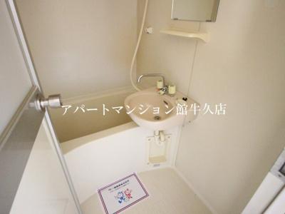 【浴室】グランドステージ紅陵