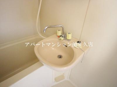【洗面所】グランドステージ紅陵