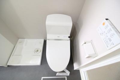【トイレ】ヘリオス西舞子