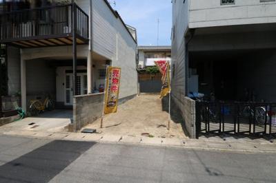 東野公園まで徒歩4分・コンビニまで徒歩4分