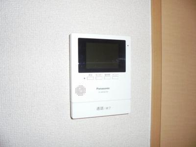 TV付インターホン(写真はイメージです)