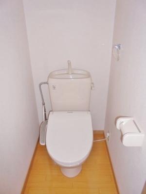温水洗浄便座(写真はイメージです)