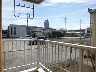和室の収納は広々としています◎