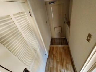 エアコン設備です♪