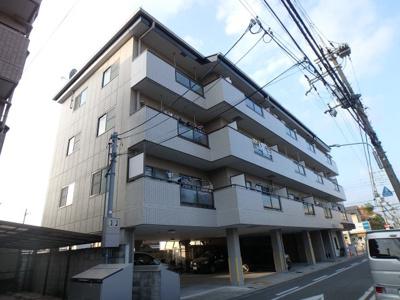 【外観】パークコート八戸ノ里