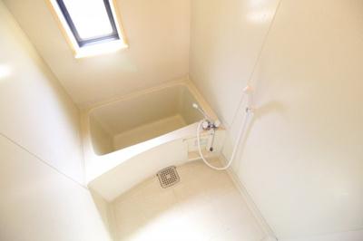 【浴室】サンビレッジ須磨 G棟