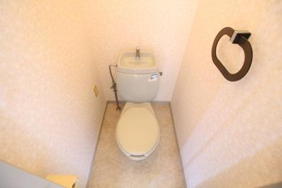 【トイレ】サンビレッジ須磨 G棟