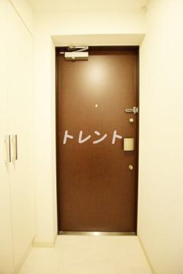 【玄関】ラヴィラント御茶ノ水