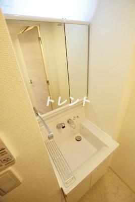 【洗面所】ラヴィラント御茶ノ水