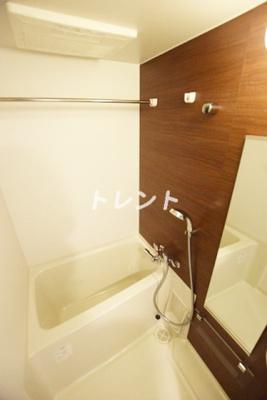 【浴室】ラヴィラント御茶ノ水