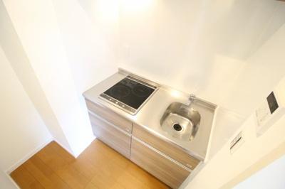 【キッチン】KARIN新長田
