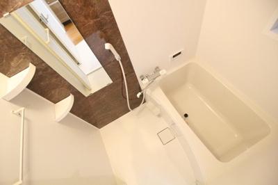 【浴室】KARIN新長田