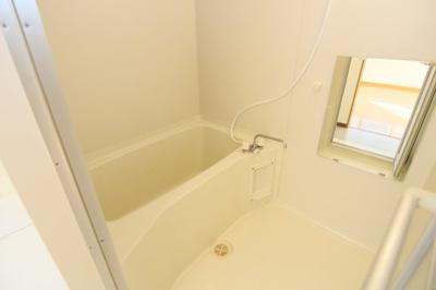 【浴室】クリア日吉