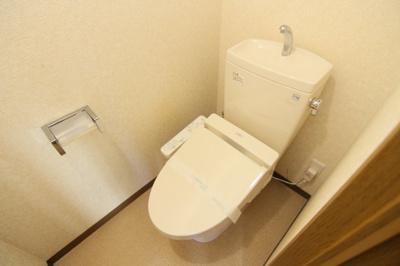 【トイレ】クリア日吉