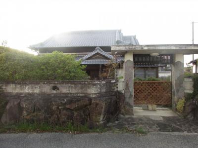 【外観】神戸市西区岩岡町野中