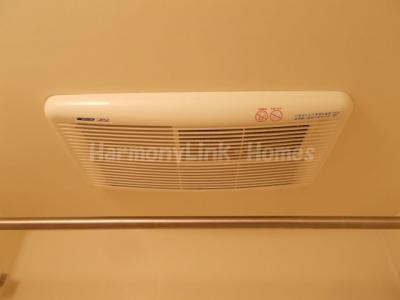 アーバンハイツの浴室乾燥機☆