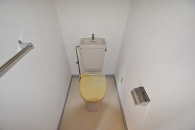 【トイレ】HOUSE車じ