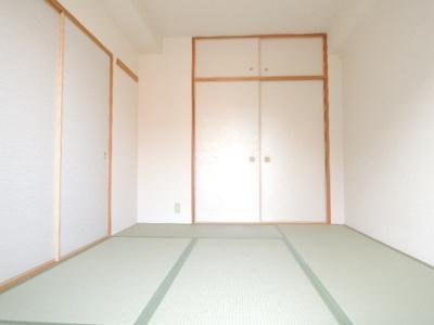 【和室】マルーン平野