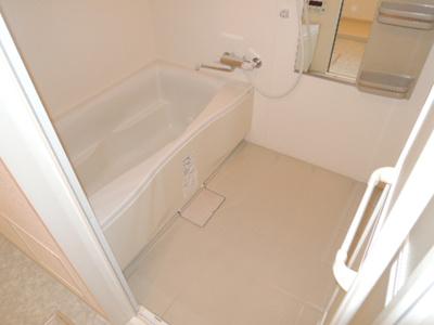 【浴室】マルーン平野