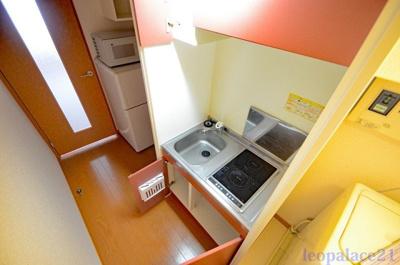 【浴室】ハーモニーランドⅠ